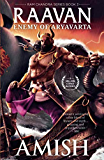 Raavan: Enemy of Aryavarta (Ram Chandra Series Book 3)