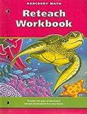 Harcourt Math, Harcourt School Publishers Staff, 0153208120