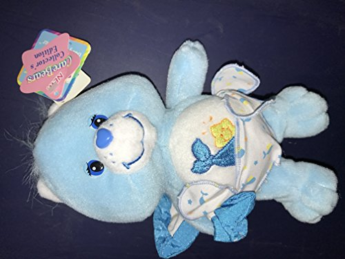Bedtime Bear Care Bear (Bears Blanket Care)