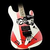 Charvel Custom Shop Warren DeMartini San Dimas Electric Guitar Bomber