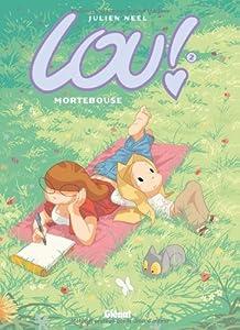 "Afficher ""Lou ! n° 2 Mortebouse"""