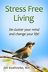 Stress Free Living: Declutter Your Mind and Change Your Life!