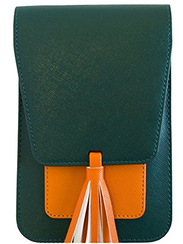 Harper Harper Green Crossbody Harper Crossbody Crossbody Orange Orange Green Green HWOAnpqX4x