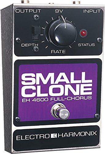 Electro Harmonix Small Clone - Pedal de efectos chorus para ...