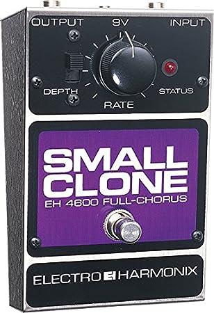 Electro-Harmonix Small Clone Pedal