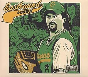 Various Artists Eastbound Amp Down Soundtrack Amazon Com