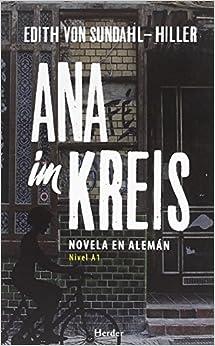 Descargar PDF Ana Im Kreis  Novela En Alemán - Nivel A1