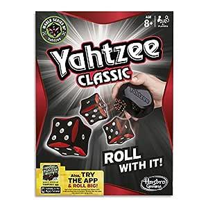 Yahtzee Classic - Family Social Game