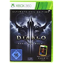 Diablo III: Reaper of Souls Ultimate Evil Edition - Microsoft Xbox 360 by Blizzard Entertainment