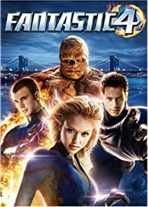 Fantastic Four (Widescreen Edition)