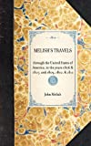 Melish's Travels, John Melish, 1429000449