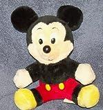 Walt Disney World Mickey Mouse Bobble Head