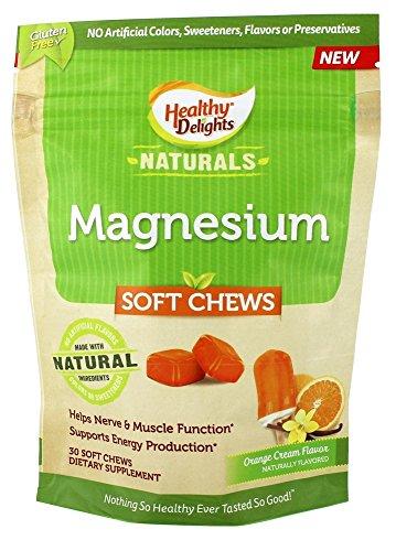 Magnesium Chews