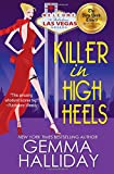 Killer in High Heels (High Heels Mysteries)