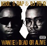 WANTED: DEAD OR ALIVE(reissue)