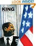 King: A comics biography of Martin Lu...