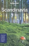 img - for Lonely Planet Scandinavia (Travel Guide) book / textbook / text book