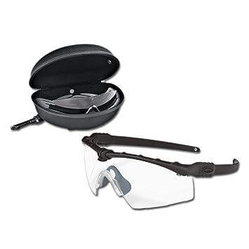 Oakley SI Ballistic M Frame® 3.0Array Clear & grey Gafas de sol ...