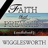 Bargain Audio Book - Faith That Prevails