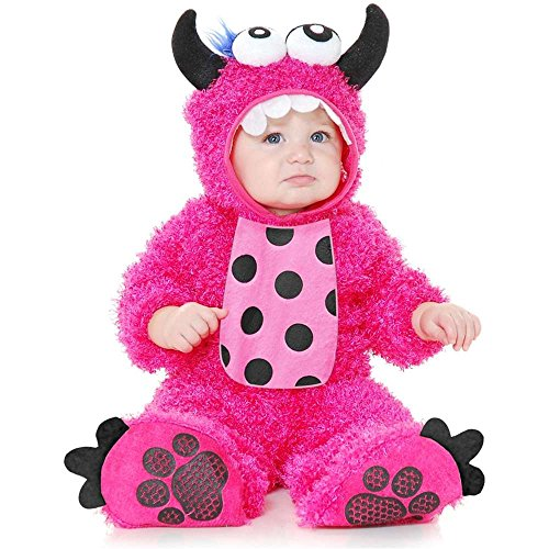 Little Monster Madness Costume - (Monster Madness Costumes)