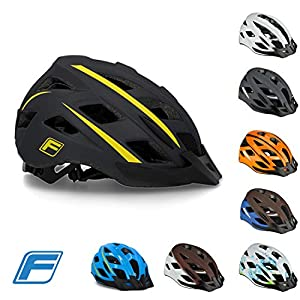 fischer Urban Lano Bicycle helmet