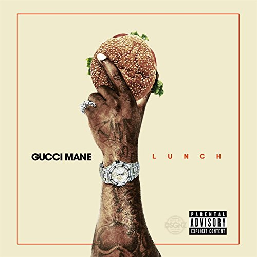 Lunch [Explicit]