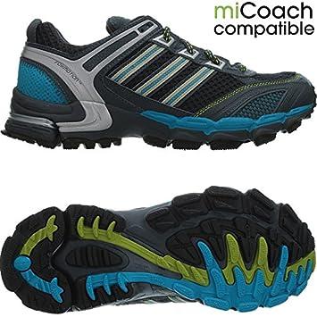 Adidas Supernova Riot 2 W G18288 Womens Jogging shoes