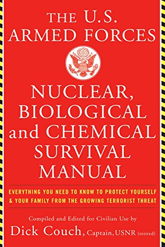 U.S. Armed Forces Nuclear, Biological And Chemical Survival Manual cover