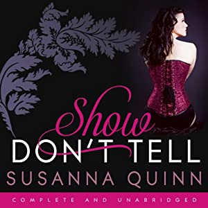 Show, Don't Tell Audiobook