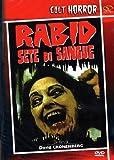 rabid sete di sangue (Dvd) Italian Import by julie anna
