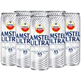 Cerveza Amstel Ultra 24 Pack Lata 355ml