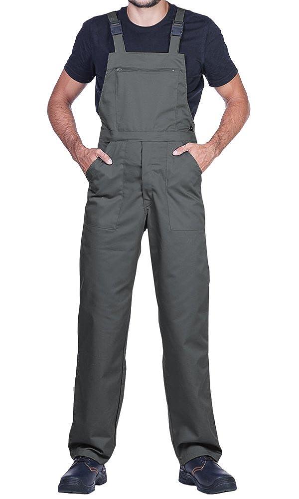 Pantaloni da lavoro uomo, taglie grandi fino S-3XL, Made in EU, colori diversi, tuta da lavoro uomo qualità tuta da lavoro uomo qualità