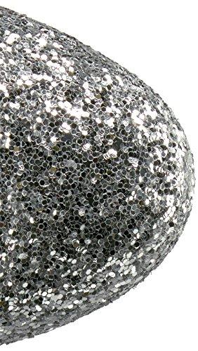 Pleaser Glitter Slv 1020G Aslv ADORE Glitter TAZrqXTxw