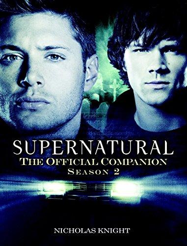 Supernatural: The Official Companion Season 2 ()