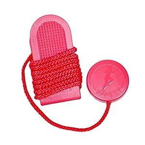 Seawhisper Magnetic Laufband Maschine Rot Sicherheit Schlüssel Ersatz/Safety...