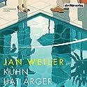 Kühn hat Ärger (Martin Kühn 2) Hörbuch von Jan Weiler Gesprochen von: Jan Weiler