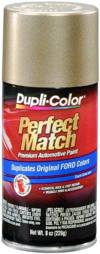 - Dupli-Color EBFM03657 Harvest Gold Ford Exact-Match Automotive Paint - 8 oz. Aerosol