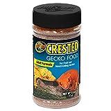 Zoo Med Crested Gecko Food-Adult Formula, 56.7gm