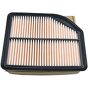 Bi-Trust BTE00017 Engine Air Filter for Honda Civic 2006-2011 Honda Element 2007-2011