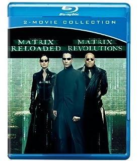 amazon com matrix reloaded movies tv