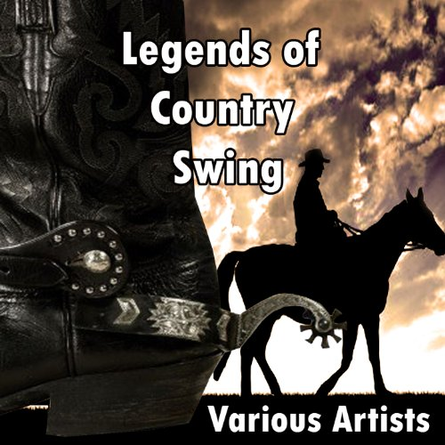 Legends of Country Swing