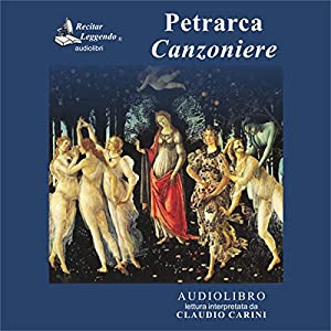 Il Canzoniere [Song Book] Audiobook