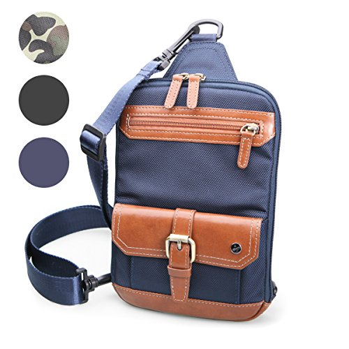 A+case 8 inch Tablet Case Universal Organize Sleeve Gadget Cover with Stand Pocket Outdoor Bag Shock Resistant for 8