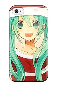 Muriel Alaa girl anime Anime Pop Culture Hard Plastic For Ipod Touch 5 Case Cover