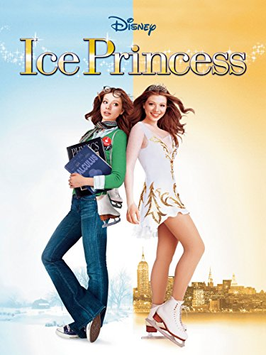 Disney Princesses Movies (Ice Princess)