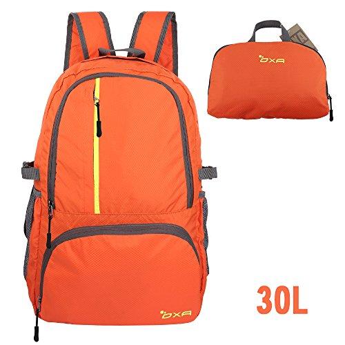 OXA Ultralight Foldable Daypack Backpack