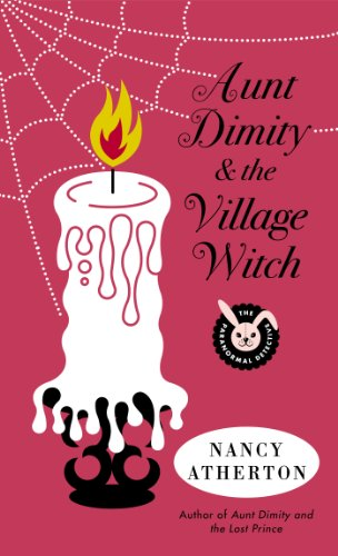 Aunt Dimity and the Village Witch (Aunt Dimity Mystery Book 17)