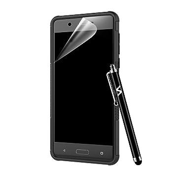 Carcasa para Nokia 5, Resistente a los Golpes, con Protector ...