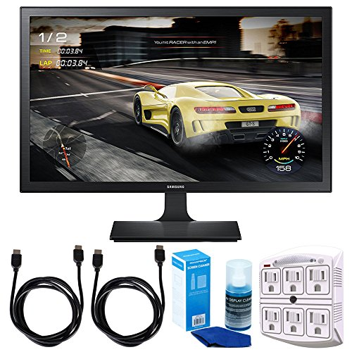 Samsung  27 1920x1080 Screen LED-Lit Gaming Monitor w/ Acces