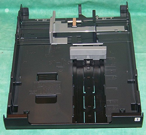 Replacement Paper Tray - OEM Epson Paper Tray Cassette Assembly For Epson WorkForce 545, 630, 633, 635, 645